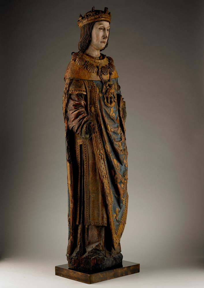 King Louis XII of France   Tomasso Brothers Fine Art   Inventory