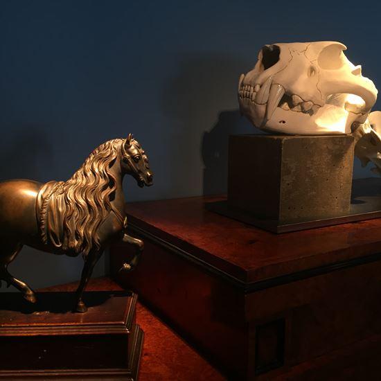 London Art Week <br> The Sculptor's Menagerie