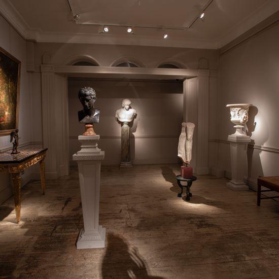London Art Week <br> European Sculpture