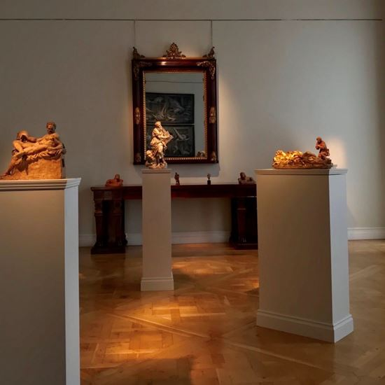 Important European Terracottas