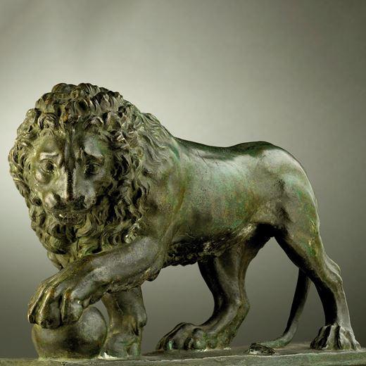 The Medici Lion