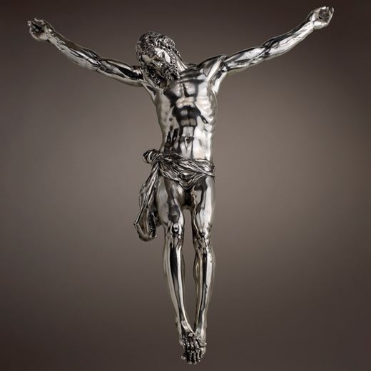 Cristo Morto, after a model by Adrian de Vries (1556 - 1626)