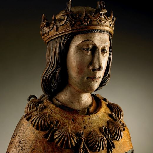 King Louis XII of France