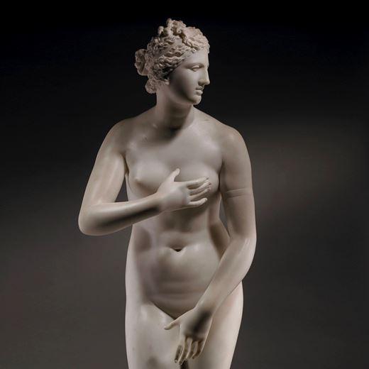 Venus de' Medici, after the Antique