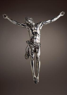 Cristo Morto, 1669-1671