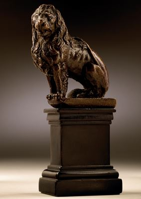 Seated Lion, probably after the Marzocco of Florence