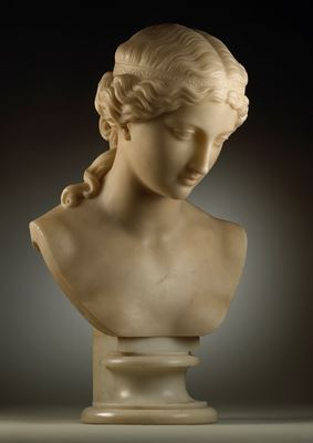 Female Classical Bust