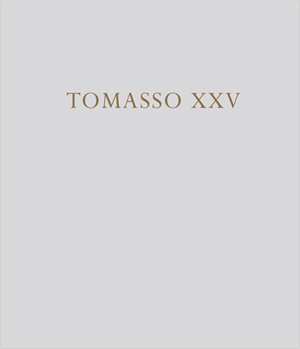 Tomasso XXV: A Celebration of Notable Sales